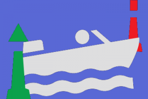Permis fluvial code seul