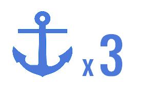 Les 3 permis bateau